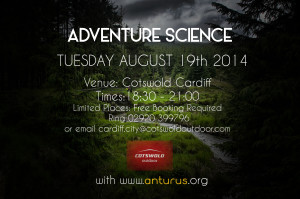 Adventure Night Poster 2mb